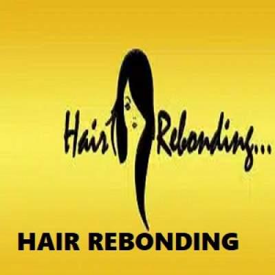 Hair rebonding comp